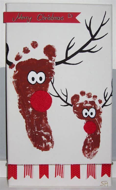 Weihnachtskarten Selber Basteln Mit Kindern by Weihnachtskarten Mit Den Kindern Basteln Kinder Fasching