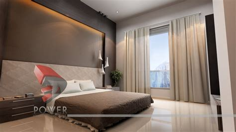Photo Of Bedroom Interior Design Modern 3d Interiors Design 3d House Interior Design 3d Power