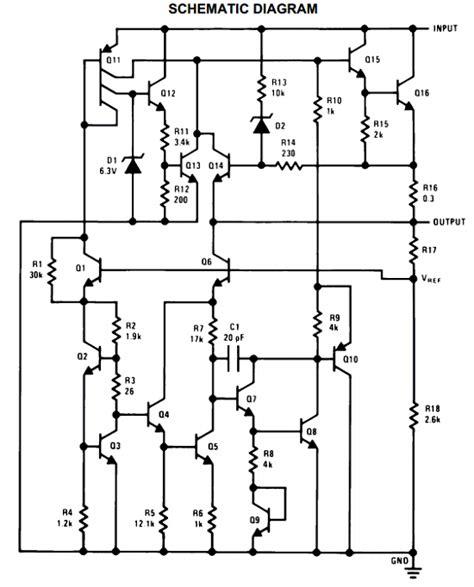 transistor lm7805 lm7805 datasheet lm7805 pdf pinouts circuit instruments
