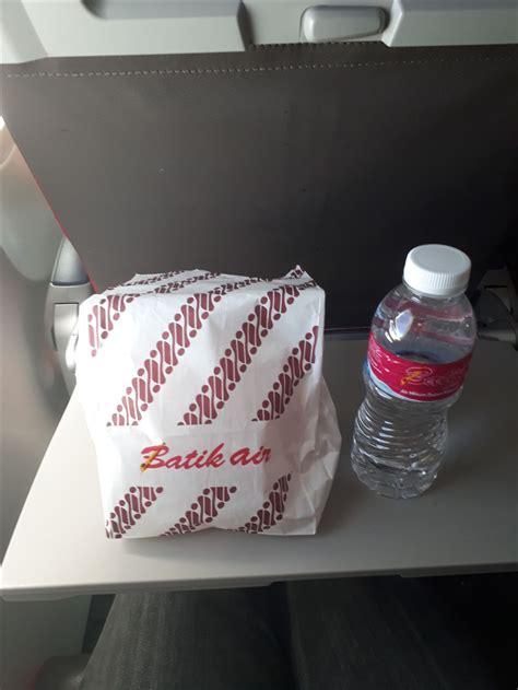 batik air sub upg review of batik air flight from jakarta to surabaya in economy