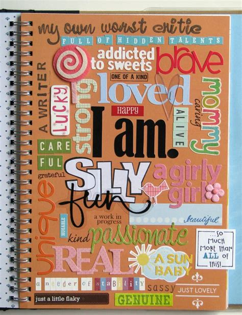 autobiography book cover ideas how to start a smash book the crafty blog stalker