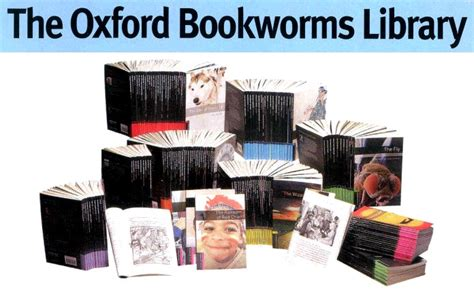 the oxford bookworms library 0194230163 graded readers books oxford bookworm library thư viện ebook tve 4u