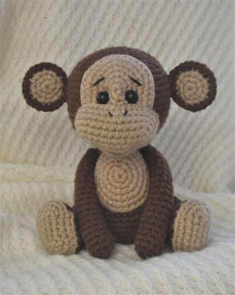 amigurumi pattern monkey naughty monkey amigurumi pattern amigurumi today
