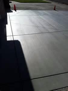 Patio Slab Sealer Wet Look by Concrete Driveway With Two Coats Wet Look Ii Sealer Nov