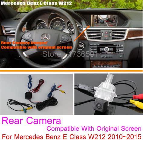 accident recorder 2000 mercedes benz c class head up display lyudmila for mercedes benz e class w212 2010 2016 rca original screen compatible car rear