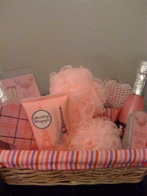bridal shower gift basket prize ideas 19 best bridal shower basket ideas images on