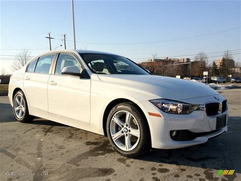 2012 Bmw 328i by Alpine White 2012 Bmw 3 Series 328i Sedan Exterior Photo