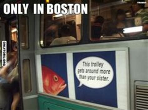 Boston Accent Memes - boston humor on pinterest boston boston accent and