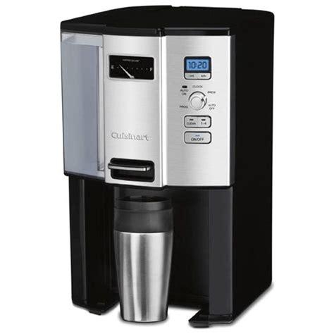 Cuisinart DCC 3000 Coffee on Demand 12 Cup Programmable Coffeemaker   Rakuten.com