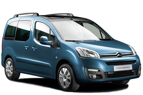 Citro 235 N Berlingo Multispace Mpv Video Carbuyer