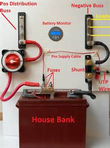 12 volt battery bar wiring diagram get free image about wiring diagram