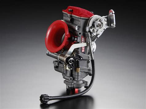 Filter Karburator Racing Mini Pb Silver yoshimura product site nsf100 yoshimura keihin fcr mjn28 carburetor