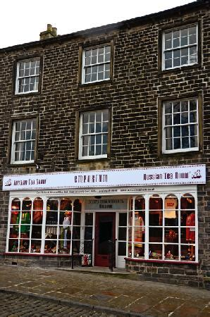russian tea room skipton rear view of the russian tea room in skipton picture of skipton