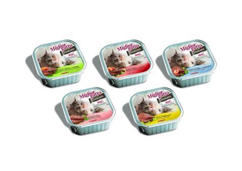 alimenti per gatti sterilizzati alimento per gatti sterilizzati in vaschetta miglior gatto