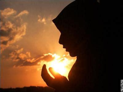 Pasrah Dalam Doa etika berdoa ishfah seven