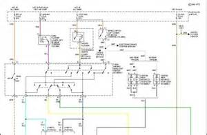 1995 pontiac sunfire signal lights electrical problem 1995