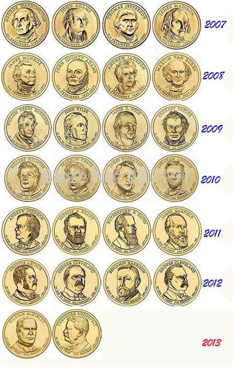 aliexpress under 1 dollar online get cheap presidential dollar collection