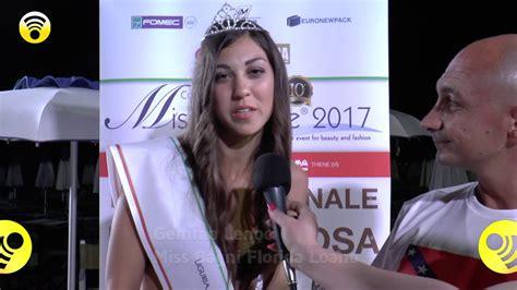 Bagni Florida Loano by Selezione Miss Blumare 2017 Ai Bagni Florida Di Loano