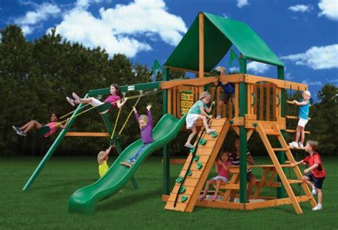 spielplatz garten outdoor spielplatz im garten f 252 r am 252 sante kinderspiele