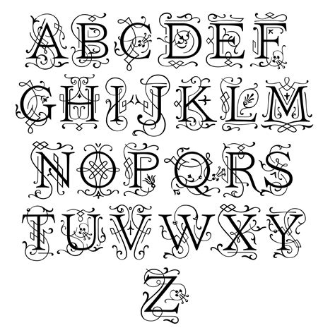 victorian tattoo lettering victorian lettering b www imgkid com the image kid has it