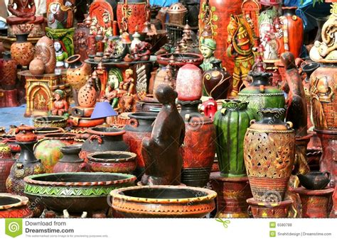 India Handcrafts - handicrafts of india stock photo image of beautiful