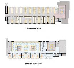 building floor plan carnegie department of global ecology