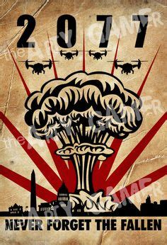Kaos Fall Out Boy Bomb White Print On Gildan my fallout new vegas character eirik malmo
