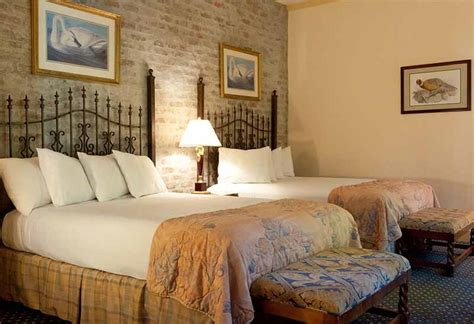 Balcony Rooms In New Orleans by Place D Armes Hotel French Quarter Rooms Downtown New
