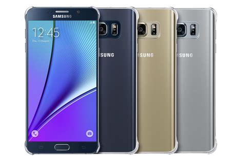 Samsung Galaxy Note5 samsung galaxy note 5 and galaxy s6 edge specs