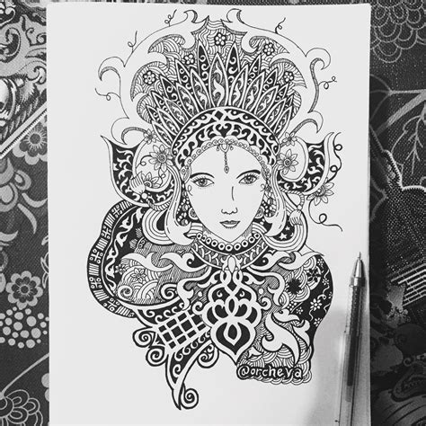 doodle indonesia orcheva doodle the fiction of quot the quot aceh