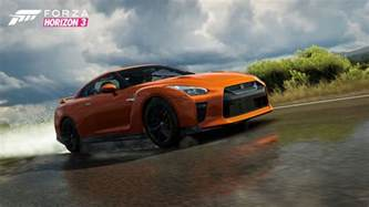 forza horizon new cars forza horizon 3 week 5 car list revealed includes 2017
