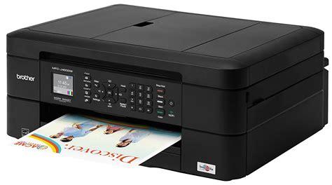 Printer Mfc J5910dw driver printer mfc j5910dw indonesia