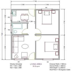 Low Cost House Plans by Low Cost House Plans