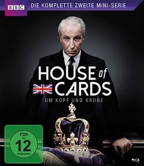 bbc house of cards house of cards season 2 bbc blu ray
