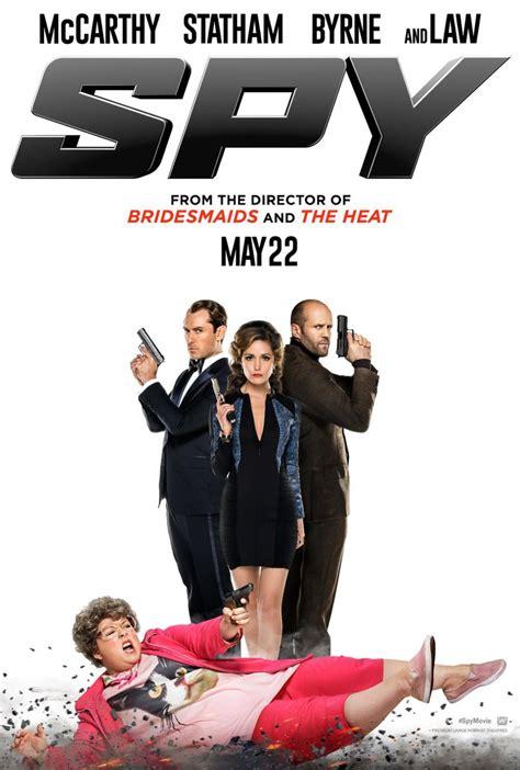 film spy full version melissa mccarthy espionne de choc dans le trailer de spy