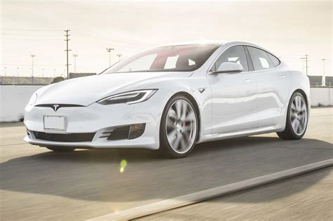 tesla model  pd laptimes specs performance data