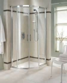 Small Bath Showers Trend Homes Small Bathroom Shower Design