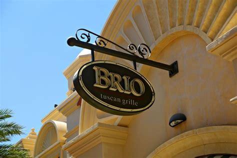 brio location brio tuscan grille in las vegas