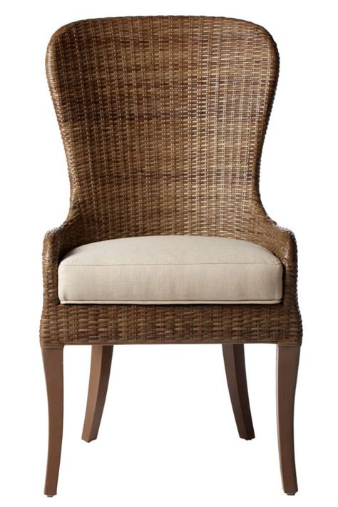 wicker dining room chairs 19 types of dining room chairs crucial buying guide