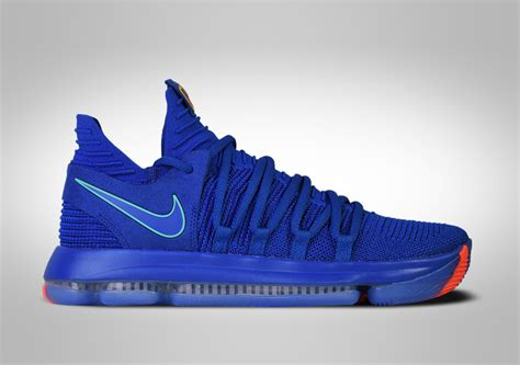 nike zoom kd  city edition price  basketzonenet