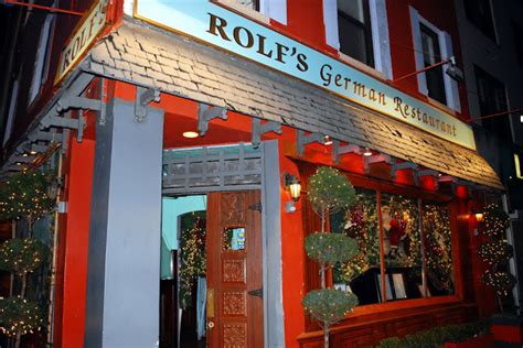 rolfs bar mille fiori favoriti rolf s where christmas never ends