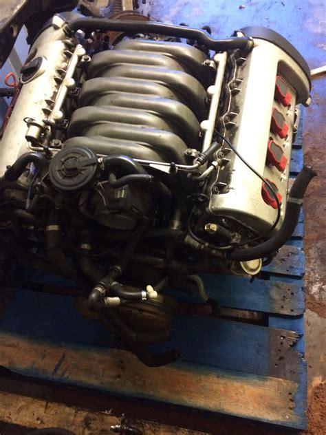 audi a8 engines audi a8 4 2l quattro engine audiforums