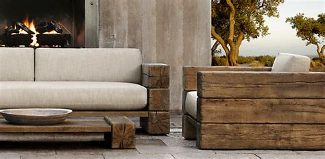 Restoration Hardware Patio Furniture by Rh Outdoor Furniture Collection Spring 2013 Decoholic