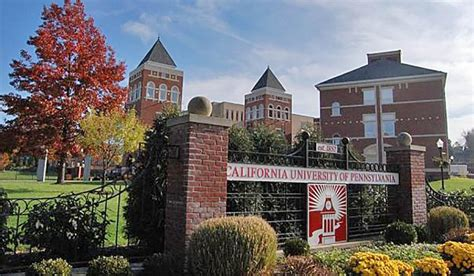 California Of Pennsylvania Mba by 50 Most Affordable Accredited Msw Programs In The East