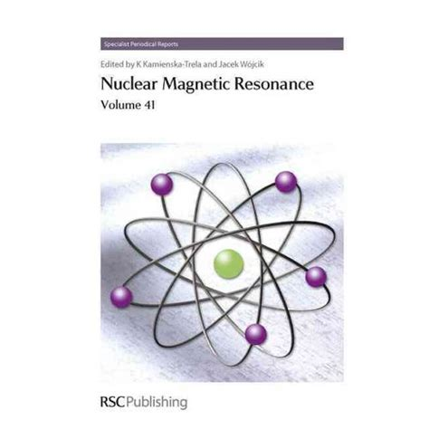 Nuclear Magnetic Resonance nuclear magnetic resonance walmart