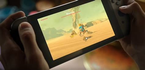Breath Of The 2nd Nintendo Switch nintendo switch and embargo lift dates revealed