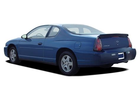 how to fix cars 2005 chevrolet monte carlo transmission control 2005 chevrolet monte carlo reviews and rating motor trend