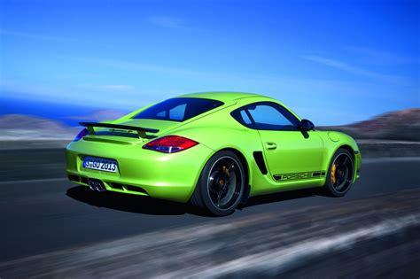 R Porsche by Porsche Cayman R