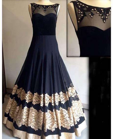 gaun dress design party wear gaun