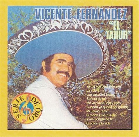 canciones compuestas por vicente fernandez canciones compuestas por vicente fernandez